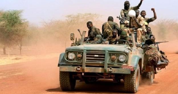 جنوب السودان يقتل ولا احد يحصي