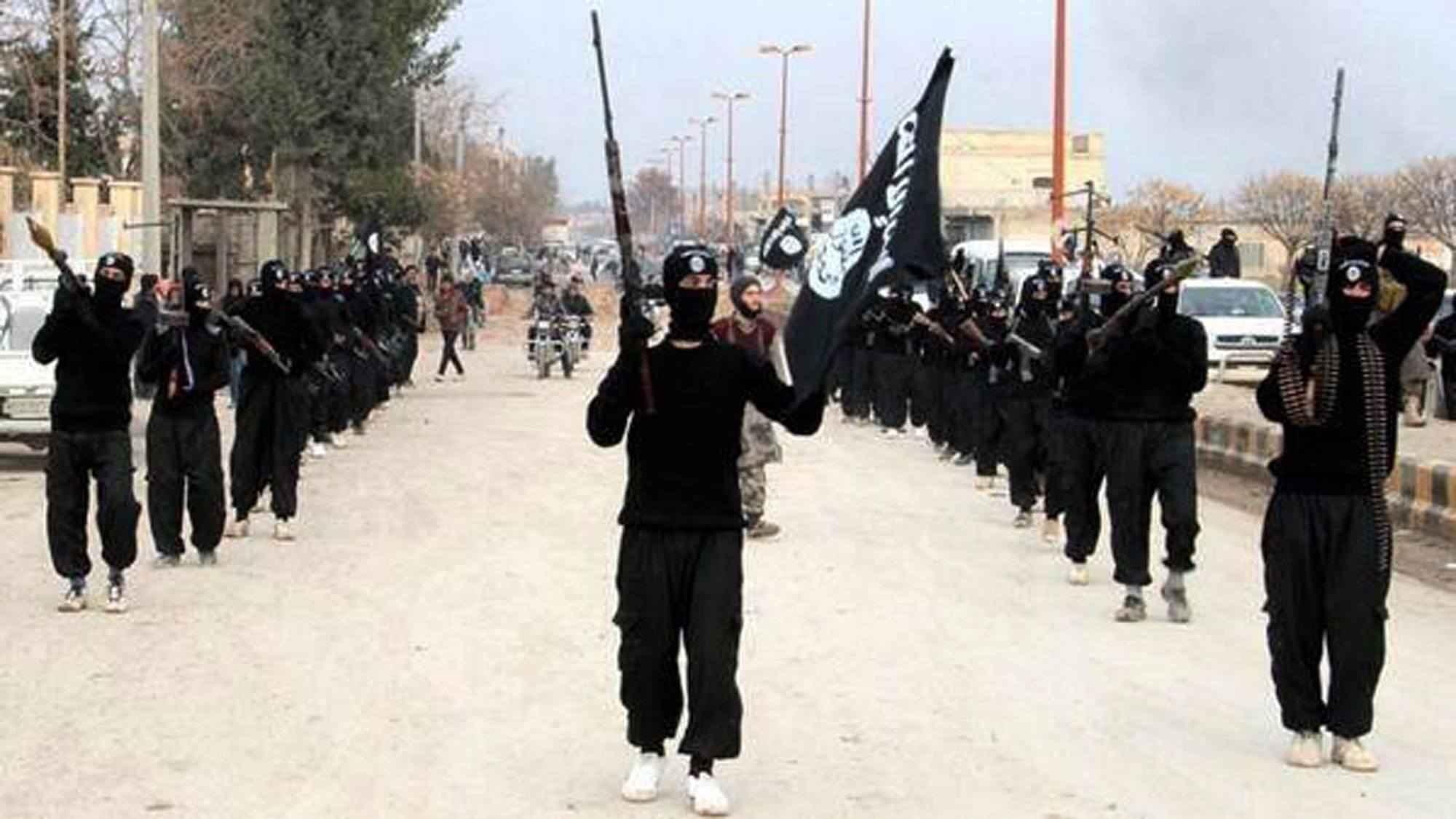 «داعش» سرّب أسماء مجنديه عمداً ليمنع انشقاقهم وعودتهم