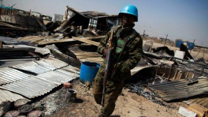 """جنوب السودان: """"اغتصاب النساء مكافأة أو راتب"""" للمقاتلين الموالين للحكومة"""