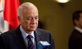 بناء على اقتراح بن علوي..الجامعة تكافئ نبيل العربي بـ2 مليون دولار