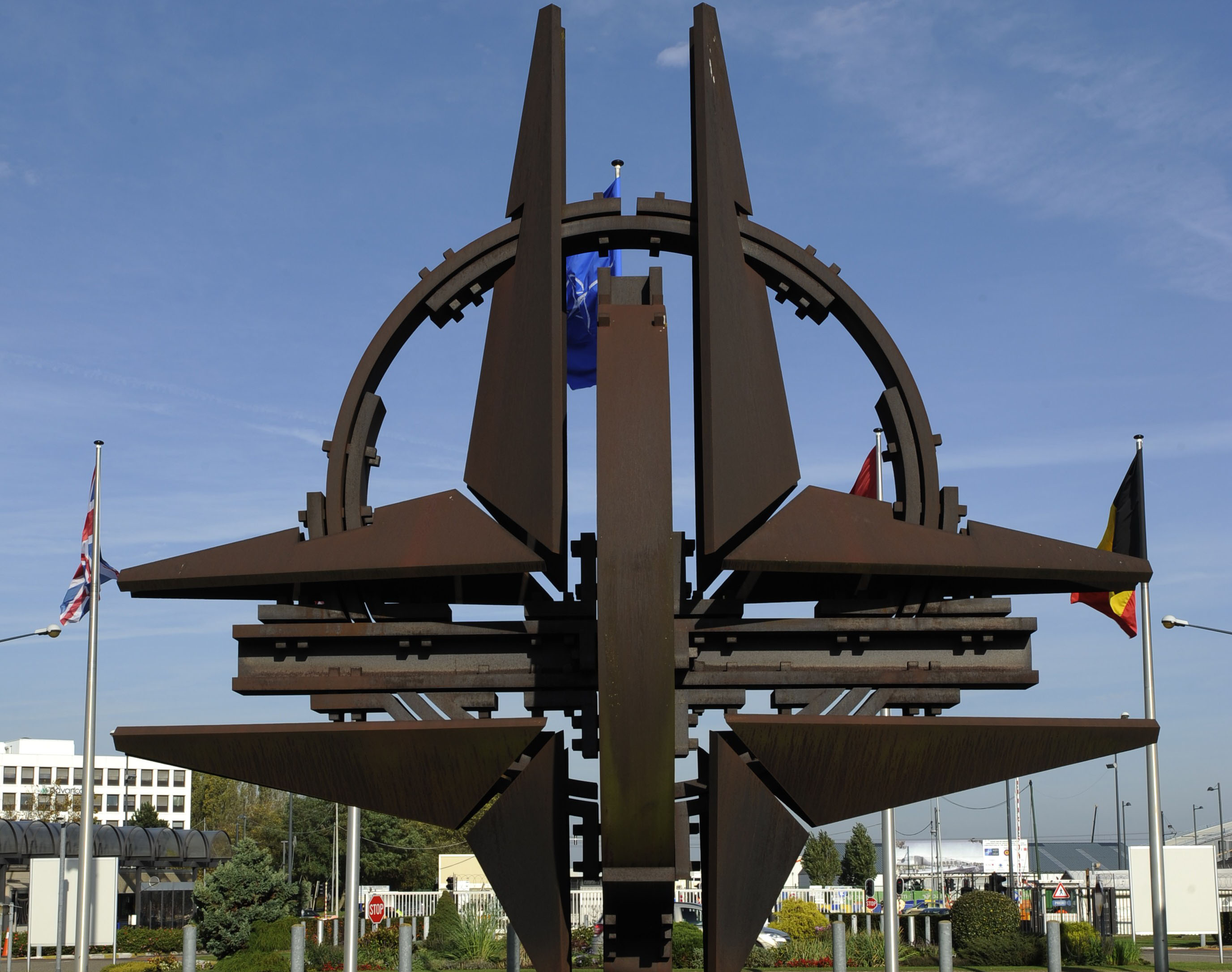 Hawks see Obama's NATO pick as soft on Russia