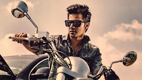 Varun Dhawan trashes reports of not working with Rohit Shetty