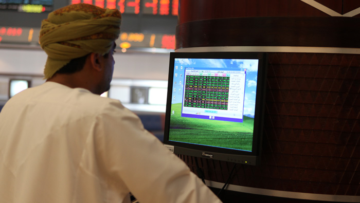 Muscat bourse recovers on support at lower levels