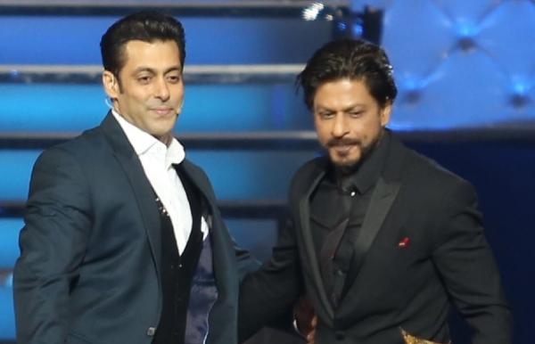 Hope Salman and SRK will do film together: Karan Johar