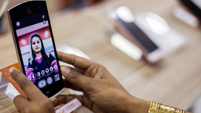India's Micromax now a struggling brand
