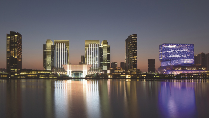 Developers set to sell prime properties at Abu Dhabi event