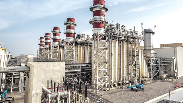 Oman seeks financial consultant for power expansion
