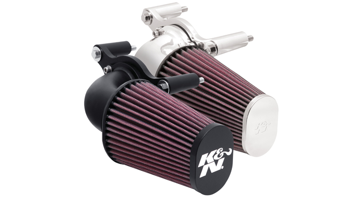 K&N air filters: Adding power to your car