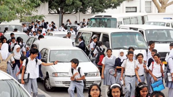 Oman education: Tuition fee increased at Indian School Muscat