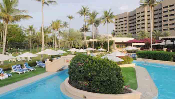 Revenue of hotels in Oman exceeds OMR192m in 2015
