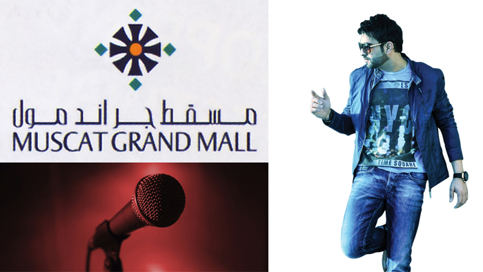 What's happening in Muscat this weekend?