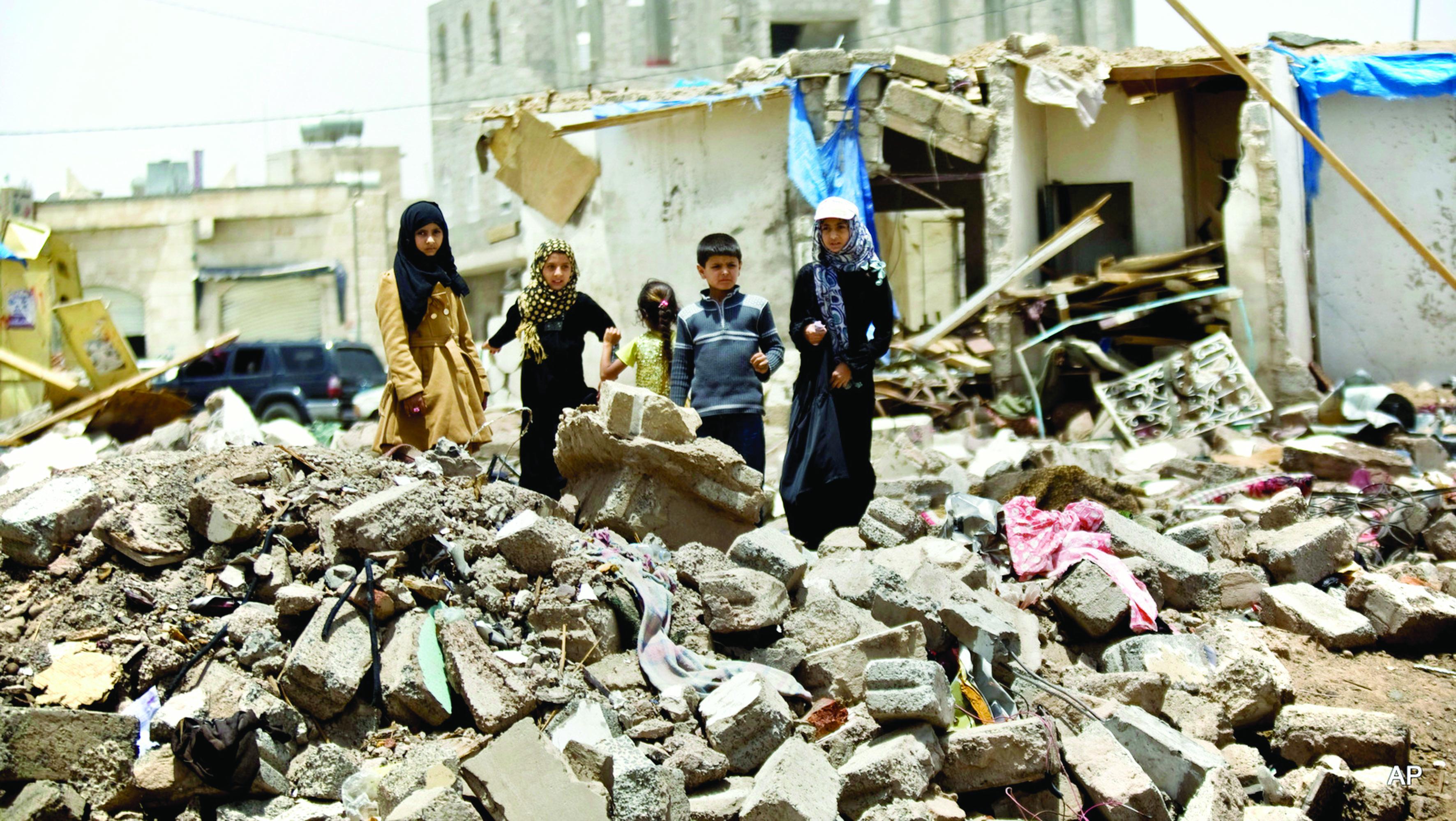 حديث الهدنة لا يوقف الحرب في اليمن