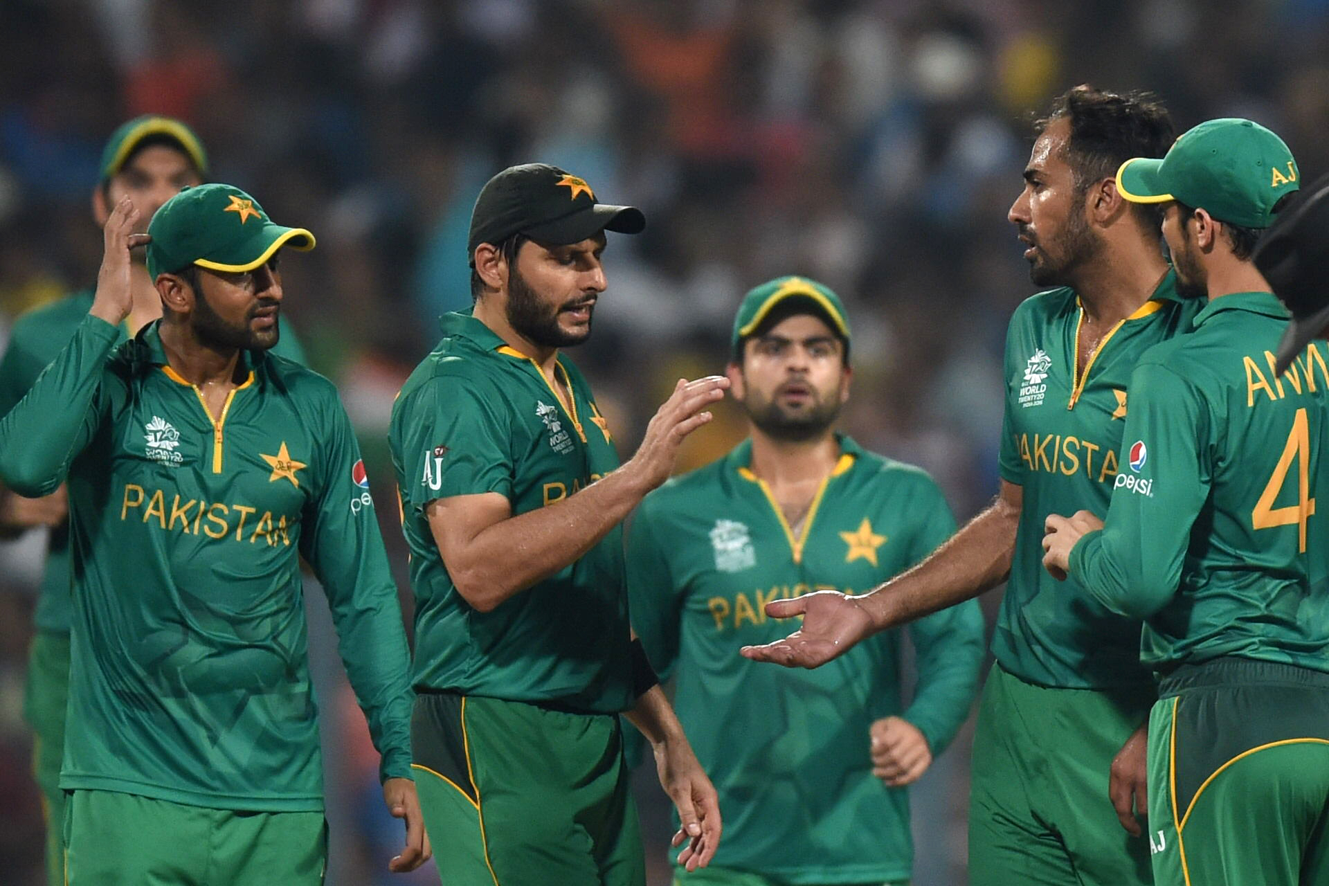 Let there be criticism, I know what's good for team: Afridi