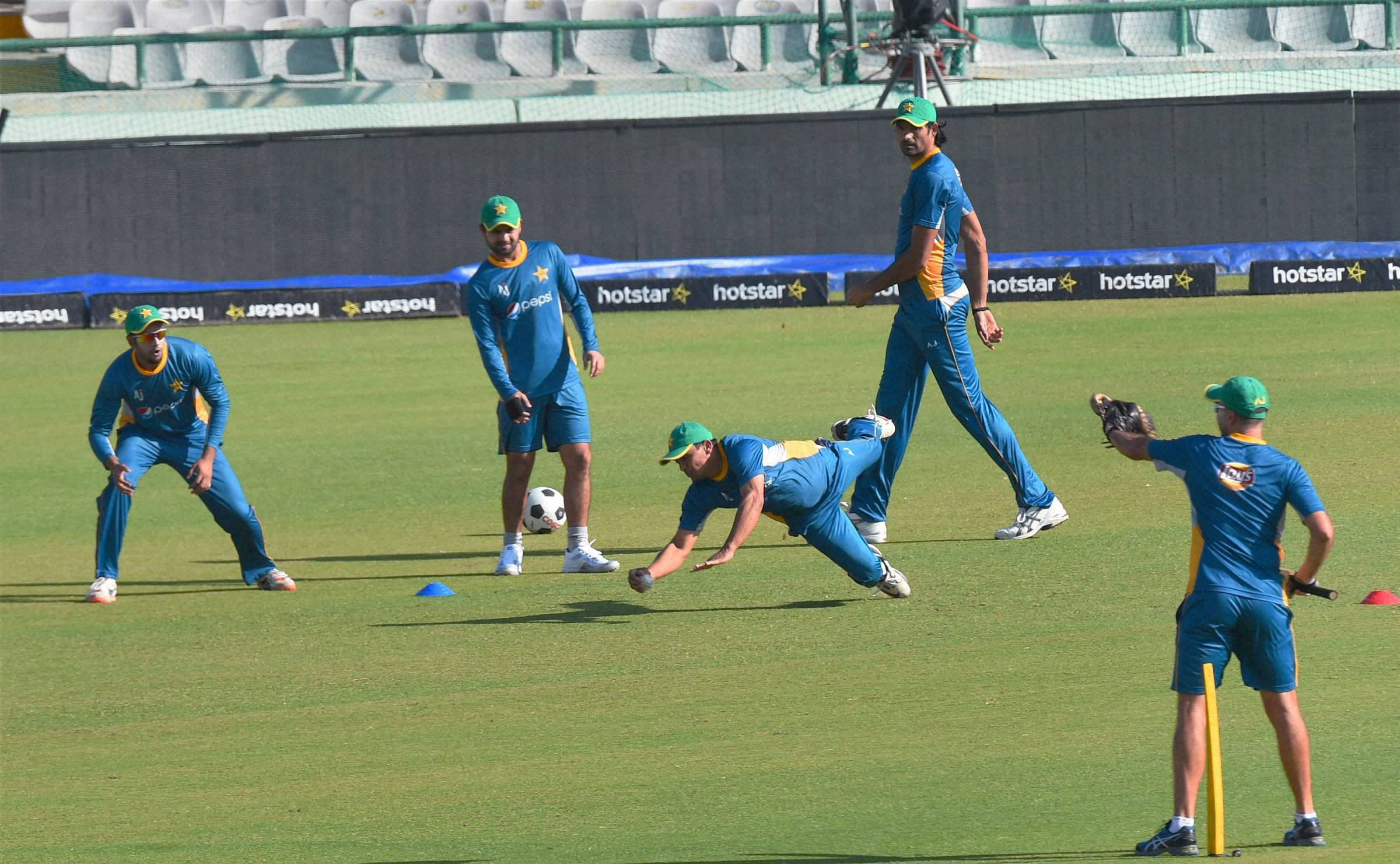 Cricket Column: The security lapse Pakistan left unchecked