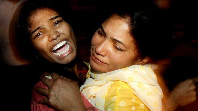 69 قتيلا في تفجير انتحاري بمتنزه في مدينة لاهور في باكستان