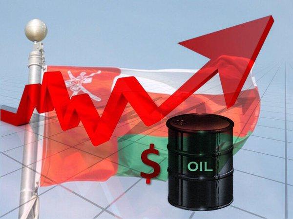 سعر نفط عمان يرتفع بمقدار (57) سنتا