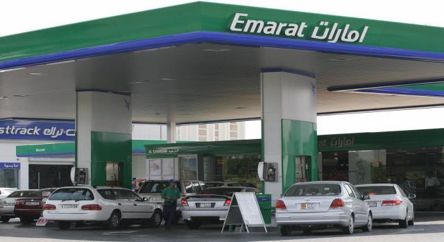 الإمارات ترفع أسعار البنزين والديزل في أبريل