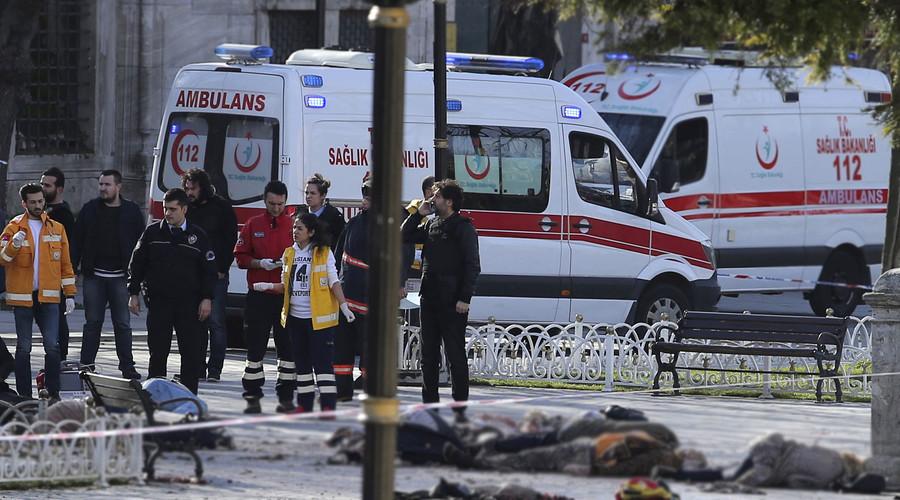 متحدث رئاسي: تركيا منعت هجمات محتملة في الأسابيع الأخيرة