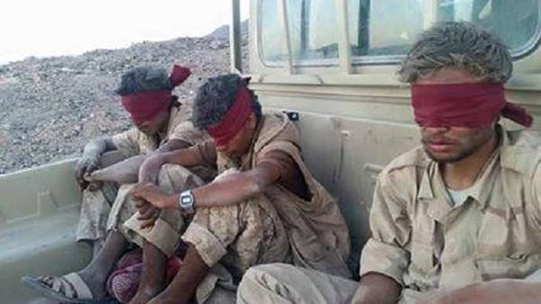 الافراج عن 9 أسرى سعوديين وأكثر من 100 يمني في تبادل للأسرى بين الجانبين