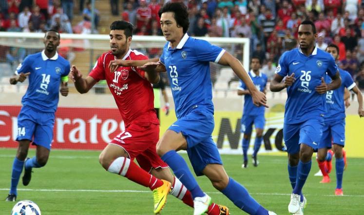 إيران تختار السلطنة لاحتضان مواجهة الأندية السعودية بأبطال آسيا