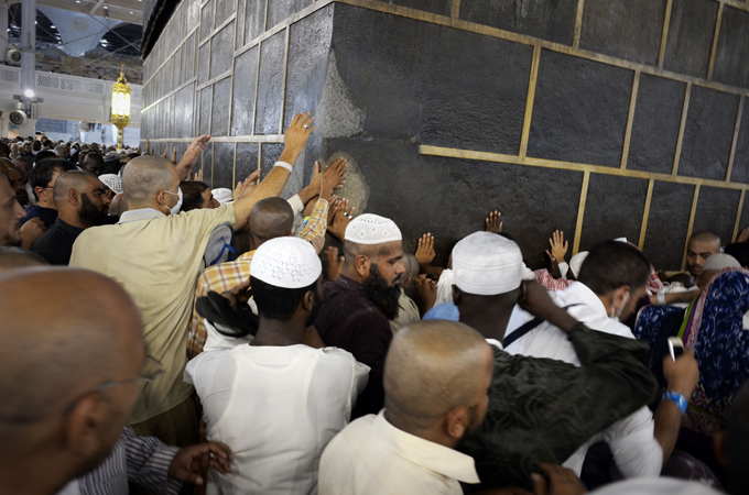 Land, air travel options for Haj pilgrims from Oman to remain