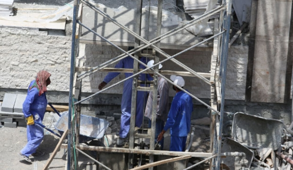 478 workers arrested in Oman for flouting labour law