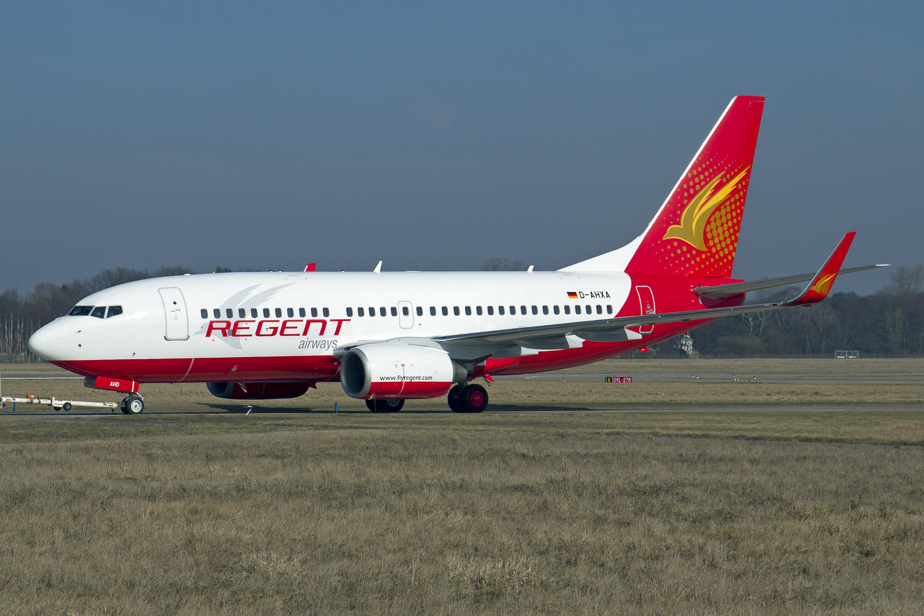 Regent Airways to start Oman-Bangladesh flights from April 7