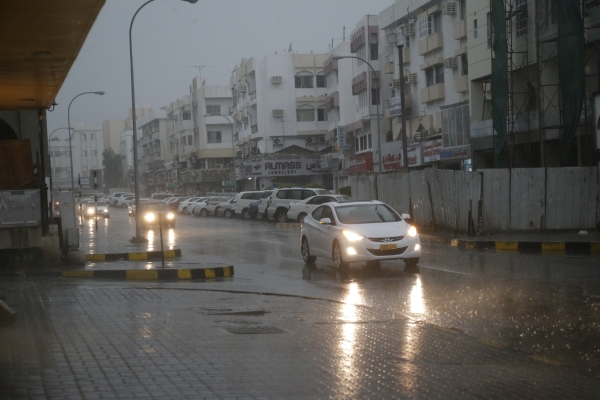 Oman weather: Rain likely in parts of Sultanate