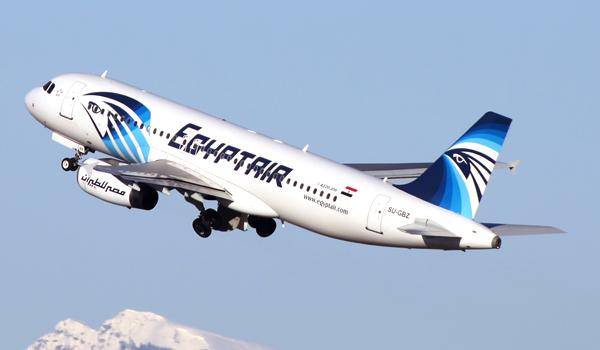 مطار القاهرة يؤجل إقلاع طائرة تابعة لمصر الطيران إلى نيويورك