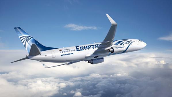 الخارجية القبرصية: خاطف الطائرة المصرية يدعى سيف الدين مصطفى