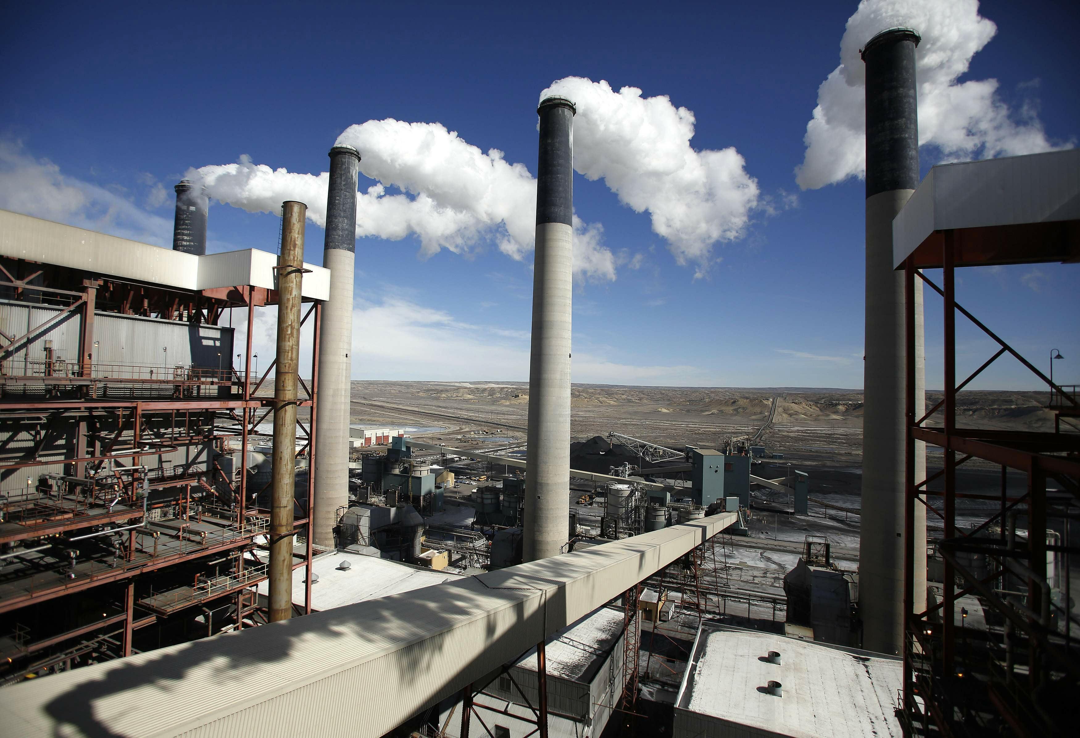 The clean-energy deadline is sooner than we think