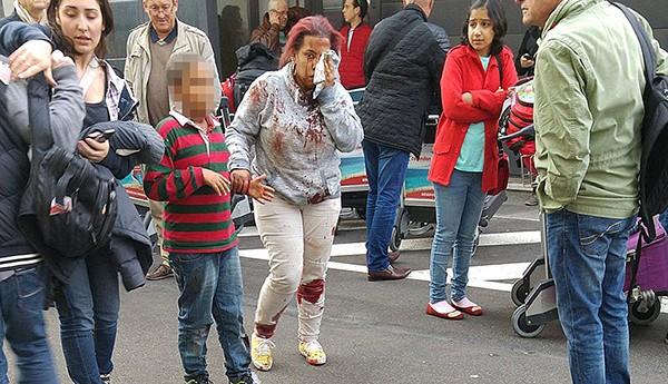 الهجمات الإرهابية في بروكسل: ما نعرفه وما لا نعرفه