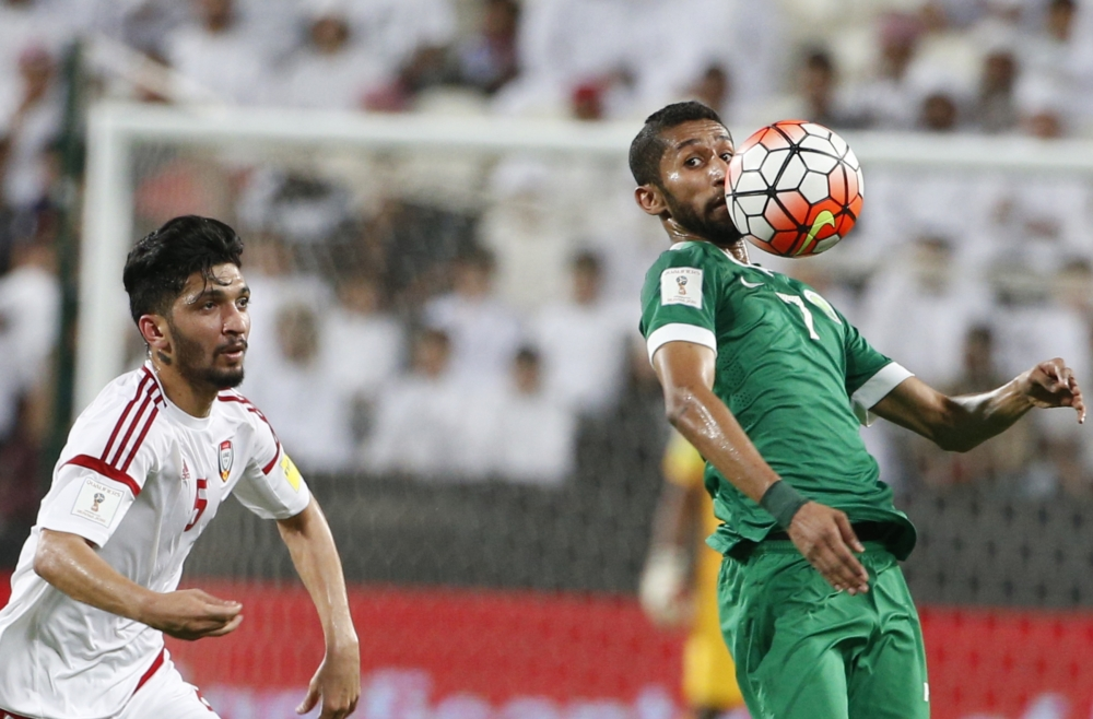تأهل مثير للإمارات وسوريا وصعب للعراق إلى كأس آسيا والدور الثالث بتصفيات المونديال