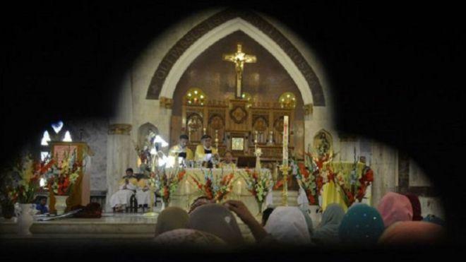 من هم مسيحيو باكستان؟