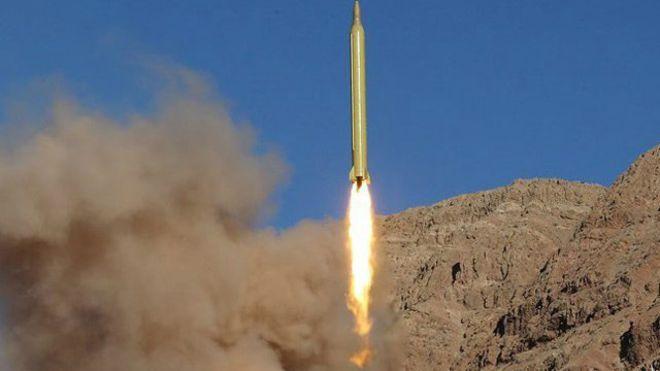 واشنطن وحلفاؤها يدعون مجلس الأمن للرد على التجارب الصاروخية الايرانية