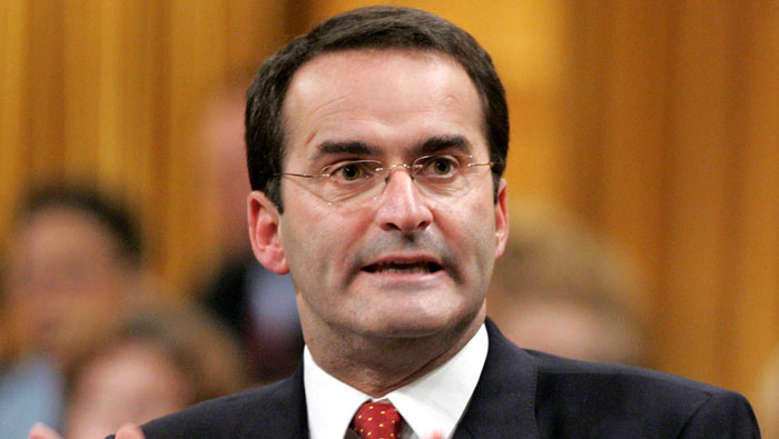 Former Canadian Cabinet minister, his family members killed in plane crash