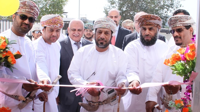 PDO supports Omani factory to make pipeline tools, accessories