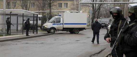 داعش تعلن مسؤوليتها عن مقتل وإصابة 3 ضباط روس