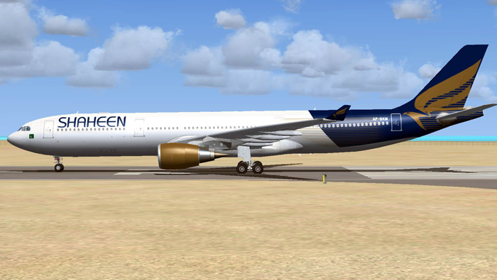 Oman transport: Shaheen Air set to launch flights from Muscat to Islamabad