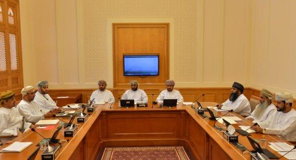 Anti-money laundering law discussed by Oman's Majlis Al Shura