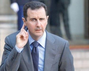 الأسد: يمكن للمعارضة ان تنضم لحكومة سورية جديدة
