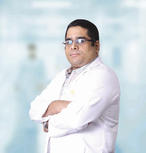 إضافة طبية متخصصة في مستشفى كيمز عمان