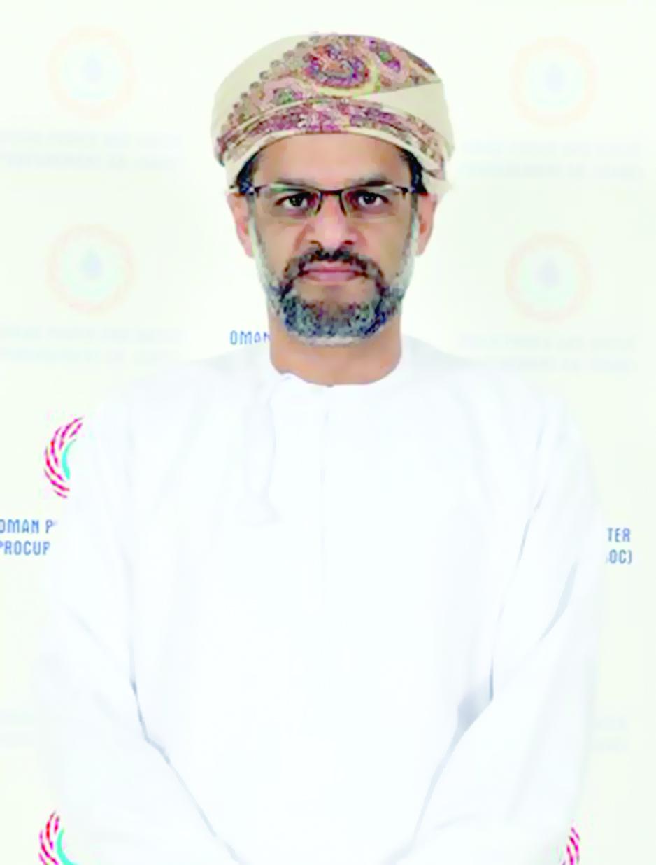 مئة مليون ريال عماني لإنشاء محطة صحار لتحلية المياه