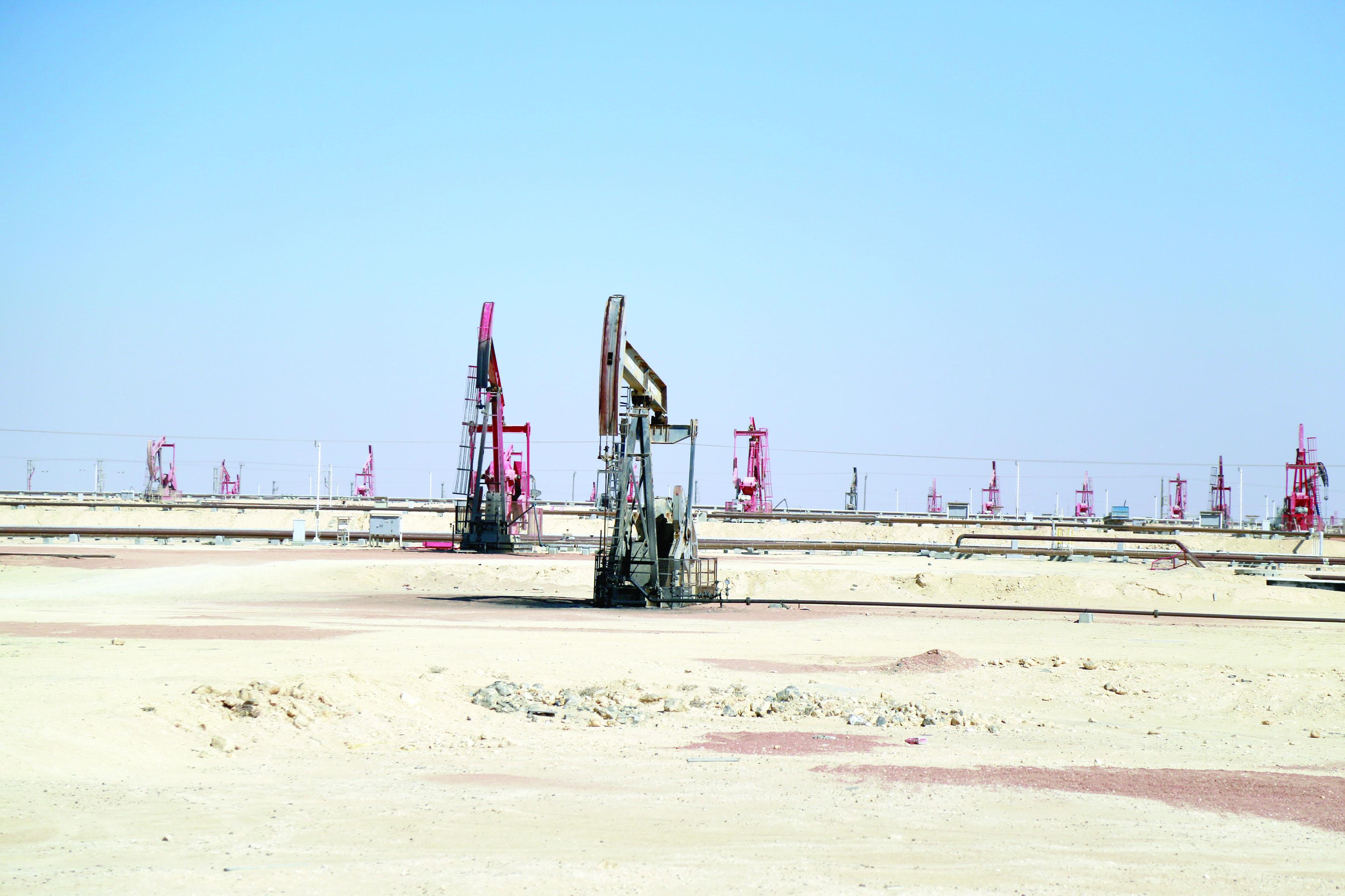 نفط عمان يتخطى 38 دولاراً للمرة الأولى
