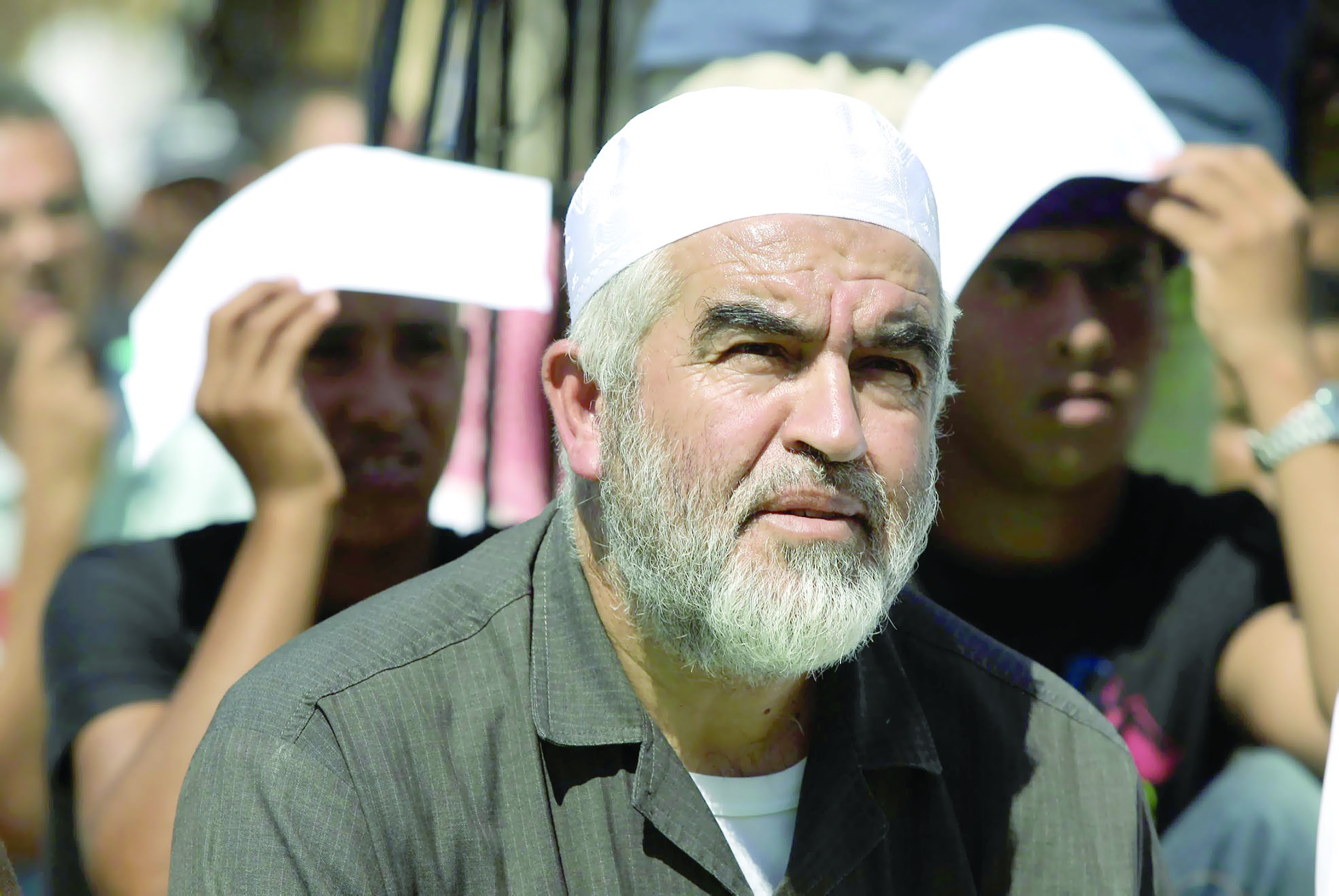 """نتنياهو"" يشن حملة ضد رائد صلاح داعيا لإبعاده أو سجنه"