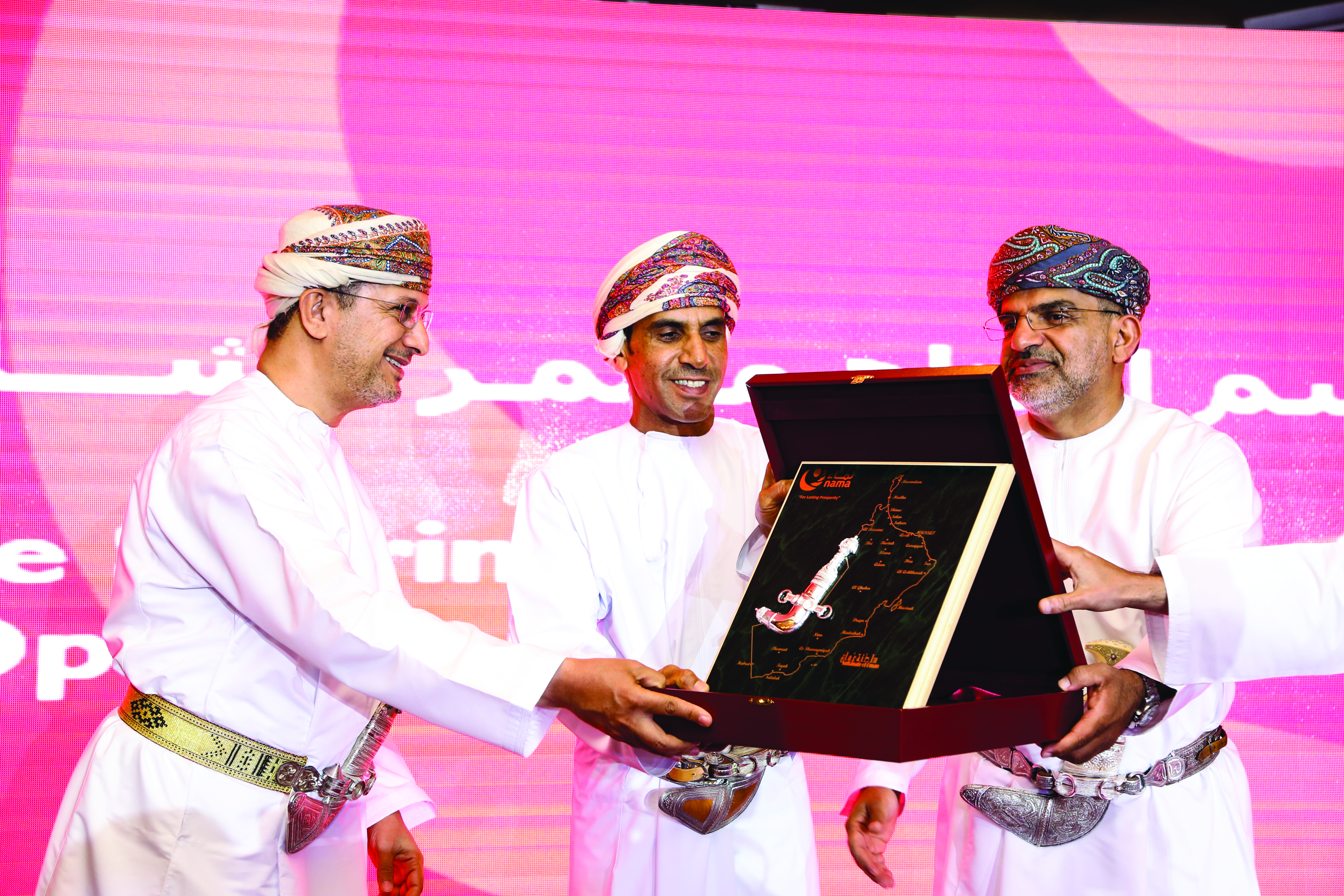 Power firms in Oman to invest OMR400m in transmission, distribution networks