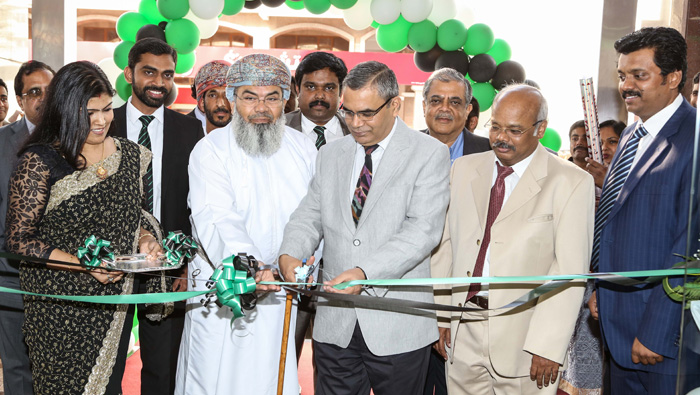 Modern Exchange opens new branch in MBD