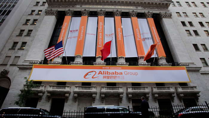 Alibaba expands in southeast Asia with $1b Lazada deal