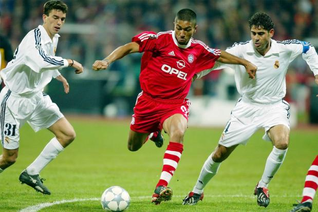 """""""البلانكو""""..مباريات في الذاكرة قلب خلالها تأخره إلى فوز بأبطال أوروبا"""