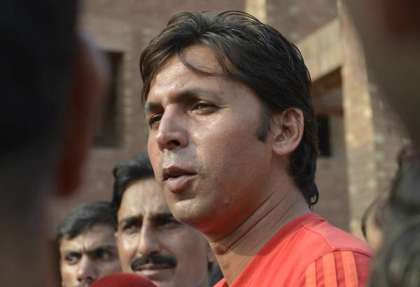Pakistan pacer Asif ignored by all outfits in players draft
